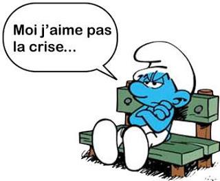 Tête de crise