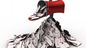 Armistice pour les mails !