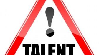 Vous avez dit «talent» ?