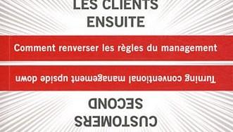 «Les employés d'abord, les clients ensuite»