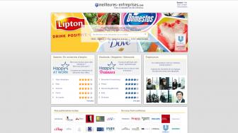 Le site du mois : meilleures-entreprises.com