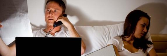 Faut-il se déconnecter du travail en dehors des heures de bureau ?
