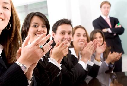 La reconnaissance au travail, un facteur de motivation pour les collaborateurs