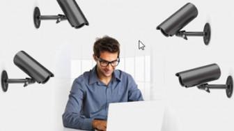 Les salariés seraient plus productifs… lorsque vous ne les regardez pas !