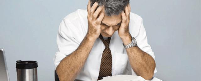 [Étude] Stress au travail : les facteurs explicatifs