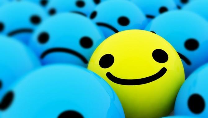 Petit exercice de la semaine : gagnez un sourire !