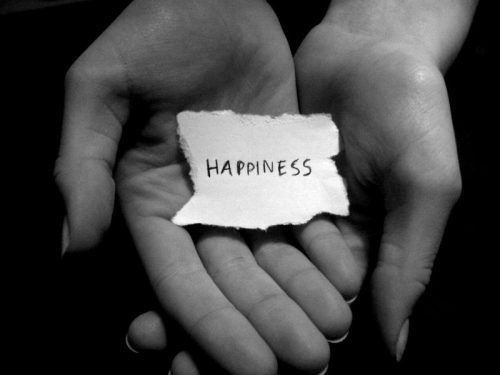 Petit exercice de la semaine : cap sur le bonheur !