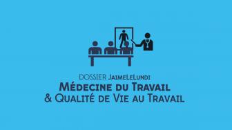 [Compte-rendu] Evénement J'aime le lundi : QVT et Médecine du Travail #Slideshare