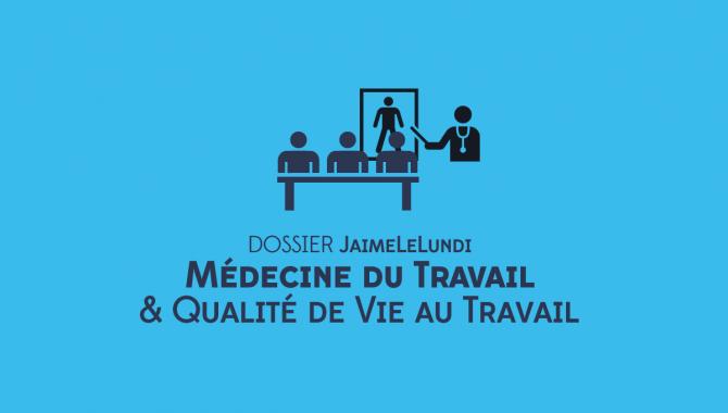 [Evénement QVT] Rencontre entre Médecins du Travail le 26 mai