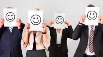 Le bonheur au travail rend plus performant de 10 à 12% !