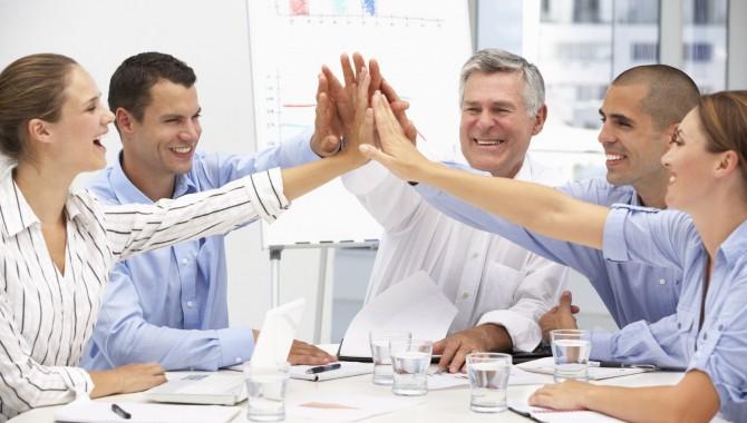 4 pratiques qui vont révolutionner l'ambiance au bureau !