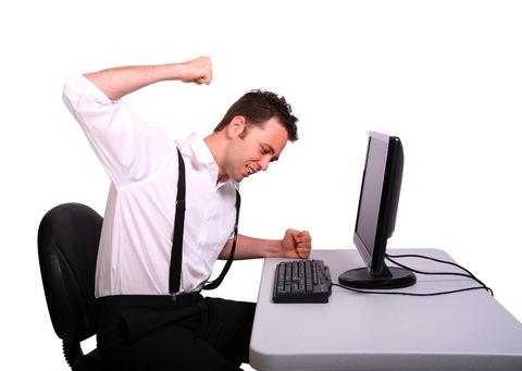 Les e-mails peuvent-ils être facteurs de stress au travail ?