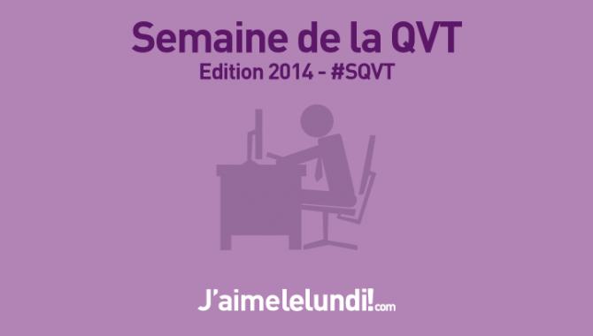 #SQVT Qualité de vie au travail: quel rôle pour le manager?