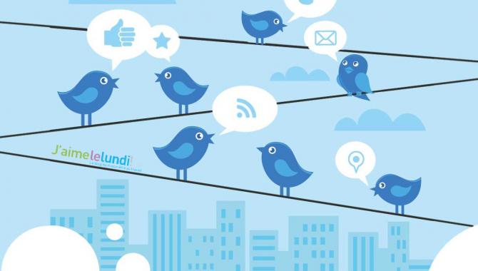 #SQVT2014 : Les 10 tweets qu'il ne fallait pas manquer !