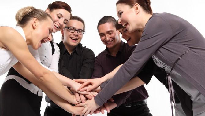 5 raisons pour lesquelles on est content de réattaquer le boulot !