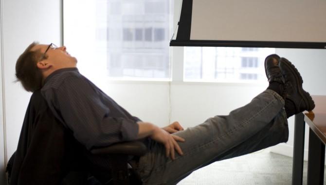 Sieste au travail : quelle longueur doit-elle faire pour être optimale ?