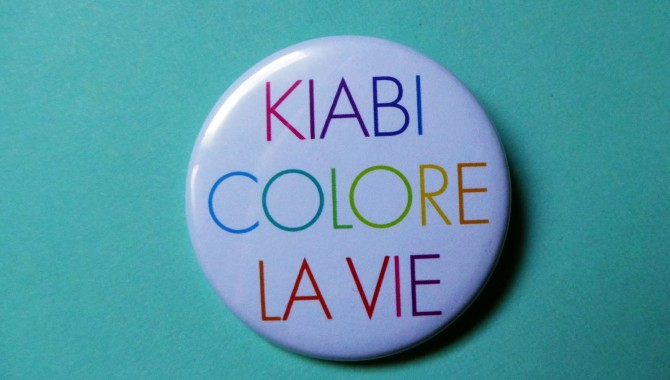 KIABI colore la vie … de ses collaborateurs