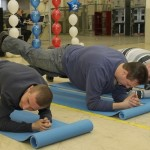 sport au travail - qvt