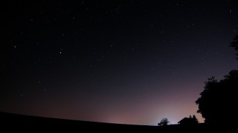 Petit exercice de la semaine : Nuit de veille