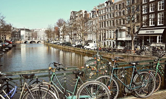 Top 4 des villes où travailler rime avec plaisir