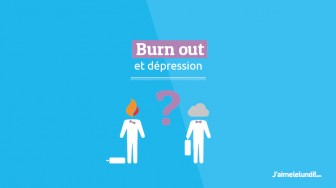 Burn-out, dépression, ce n'est pas qu'une affaire de mots