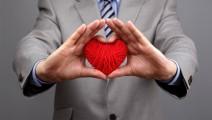 L'amour, une clé pour la performance de l'entreprise ?