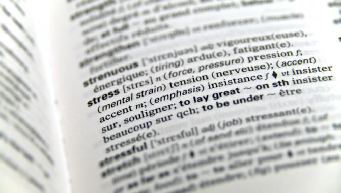 Bien-être au travail : savoir distinguer stress et émotions